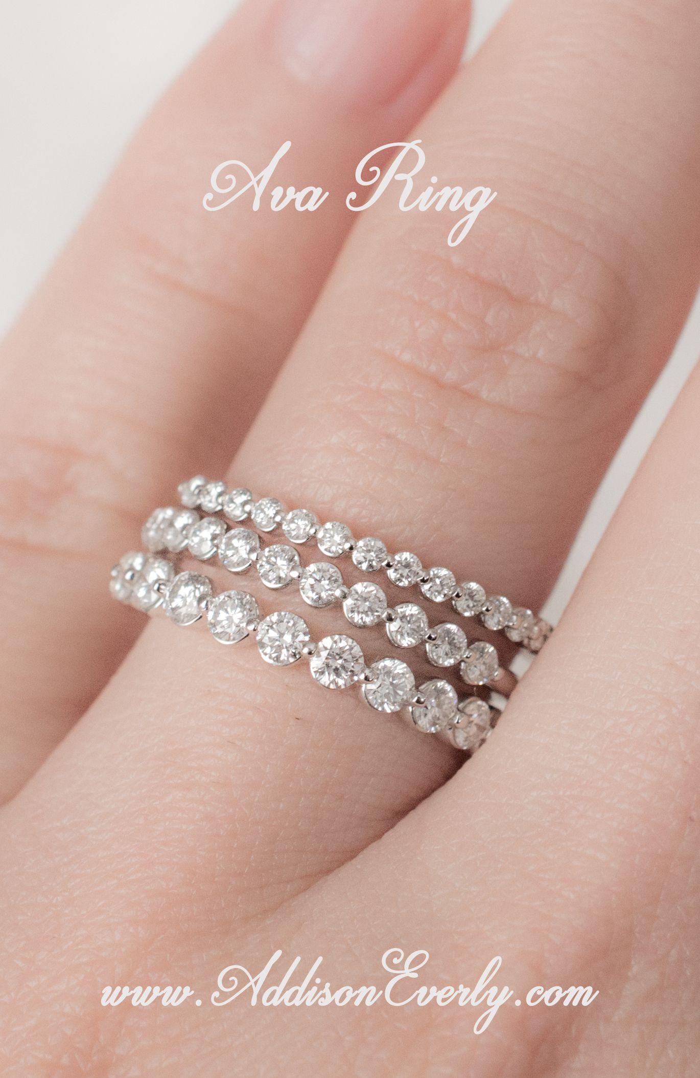 Pin by Wimolrat Jenjarassakul on clear-white   Pinterest   Diamond ...
