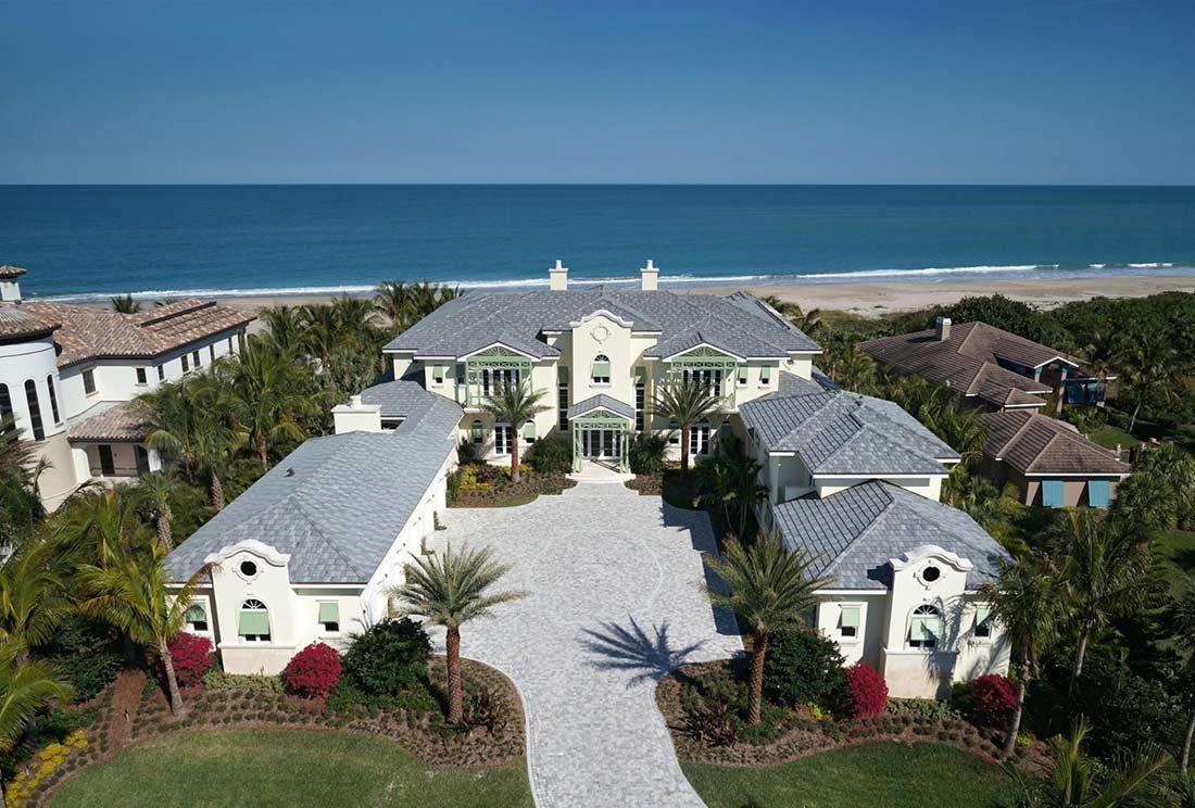 Country Kitchen Vero Beach Premier Property In Vero Beach Dream Homes Luxury Mansions