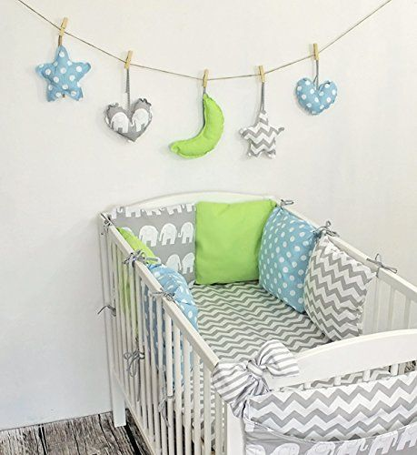 nest für kinderbett