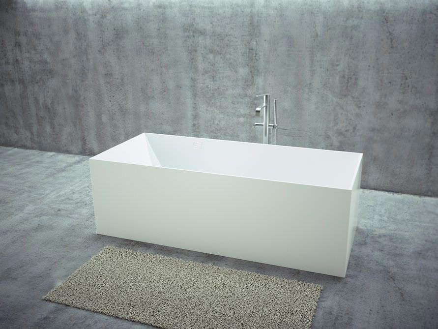 firenze bad wanne pinterest badewannen gl nzend und matt. Black Bedroom Furniture Sets. Home Design Ideas