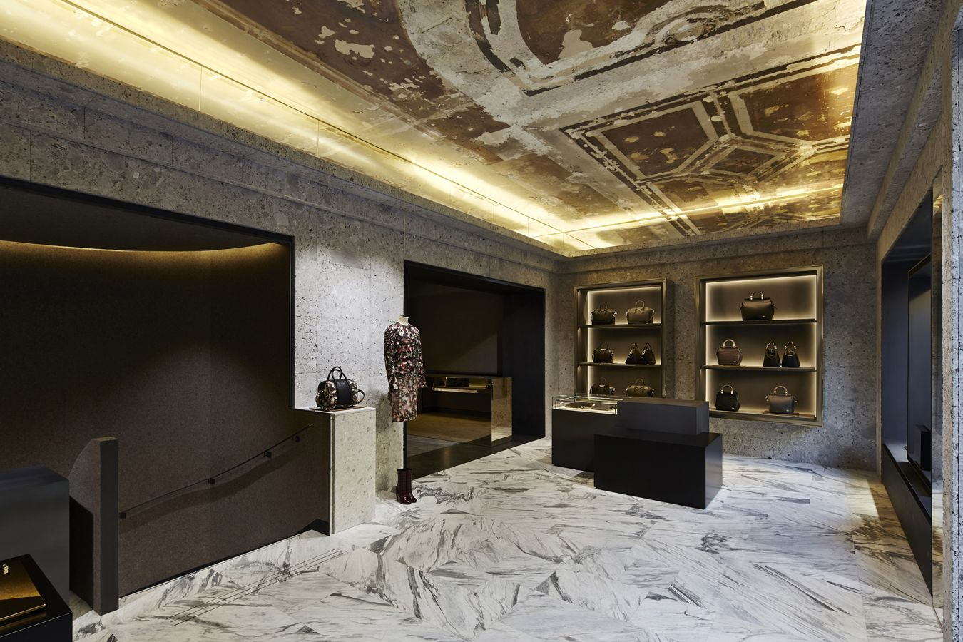 Givenchy by Joseph Dirand Paris Designer Desselle