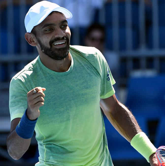 Khelkhelmein Indian Tennis Player Divij Sharan Along With Slovakia S Igor Zelenay Has Reached The Semi Final Of 24th Edition St Petersburg With Images Nba Sports Sports