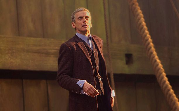 The Doctor's latest incarnation delivered Doctor Who's biggest ever U.S audience yet - 2.6 million viewers.
