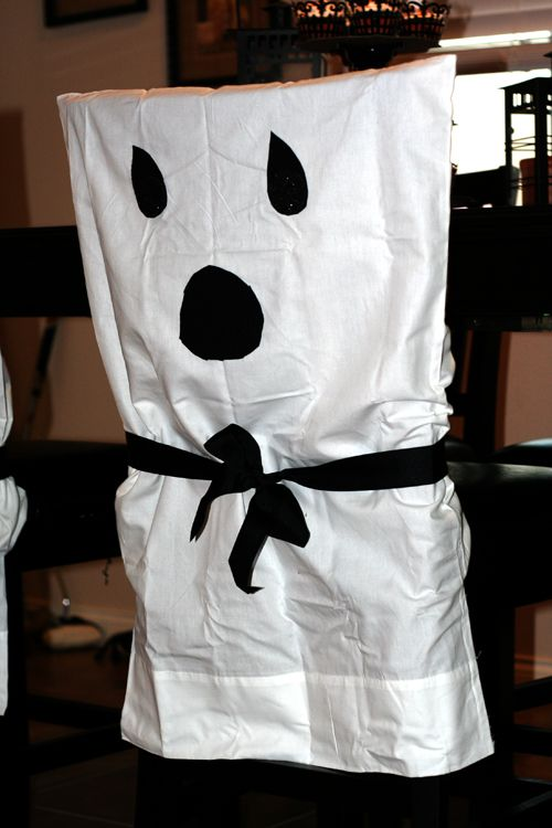 3 DIY Halloween Ghost Decorations for Your Home halloween - halloween ghost decor
