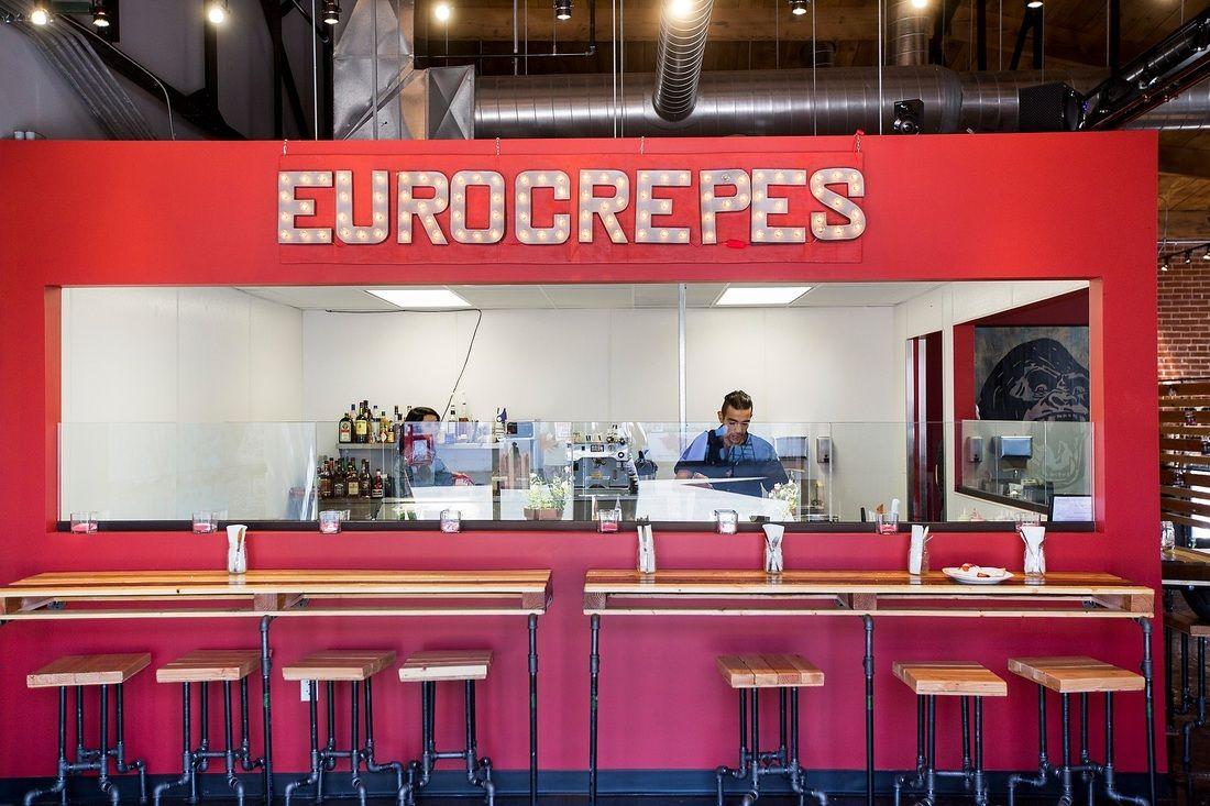 Gallery Euro Crepes Pub Crawl Gallery Pub
