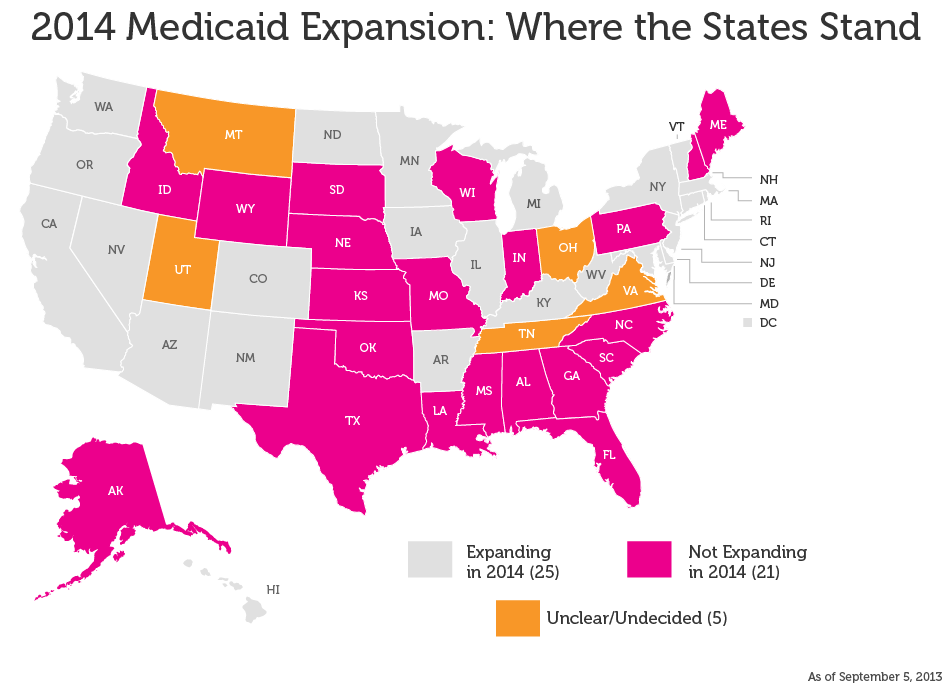 United States Medicaid Expansion Memes Google Search Healthcare