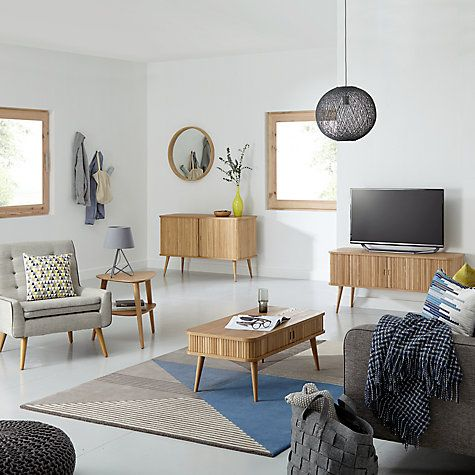 Buy John Lewis Grayson Coffee Table Online at johnlewis.com | New ...