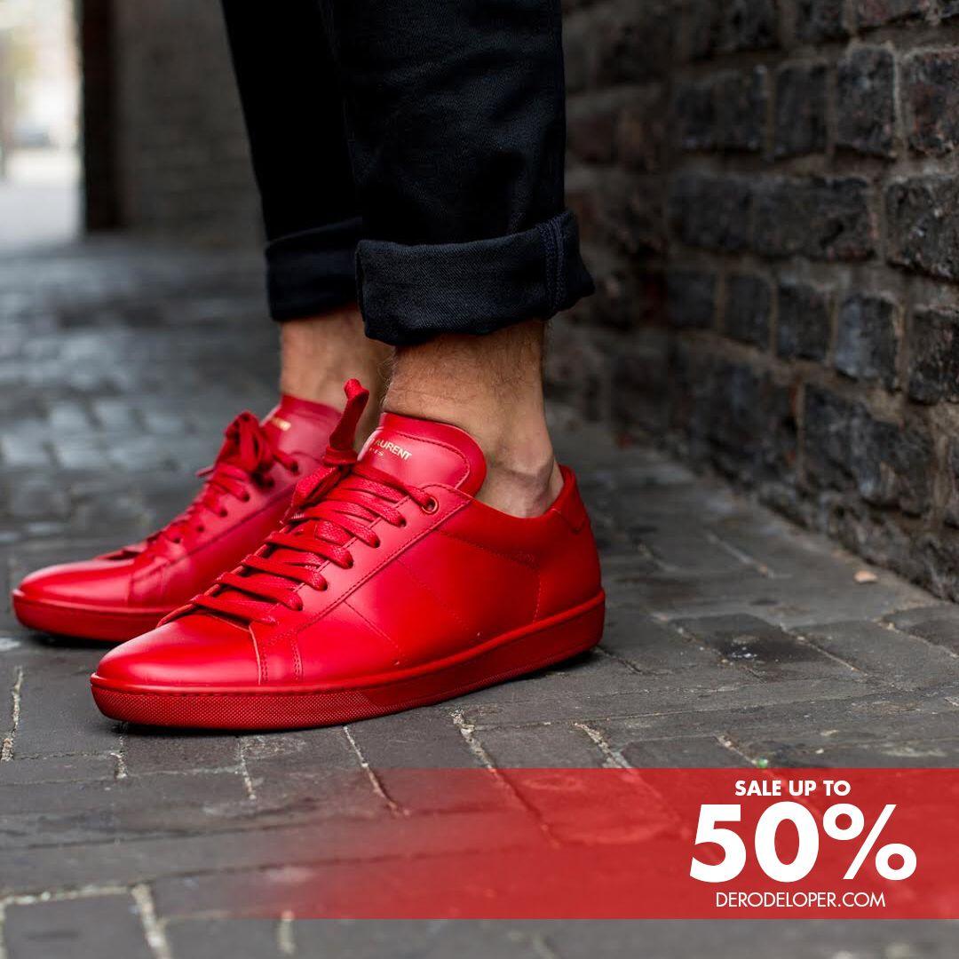 SALE SALE SALE  UP TO 50 % DISCOUNT!  Online & In Stores   SHOP ONLINE: WWW.DERODELOPER.COM