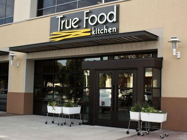 true food dallas tx | True Food Kitchen is now open in ...