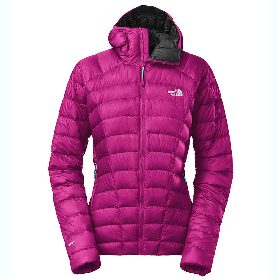 The North Face Quince Hooded Jacket Womens Jackets For Women Jackets Hooded Jacket [ 960 x 960 Pixel ]