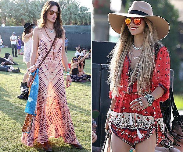Hippy Chic Moda Hippie Hippie Elegante Moda