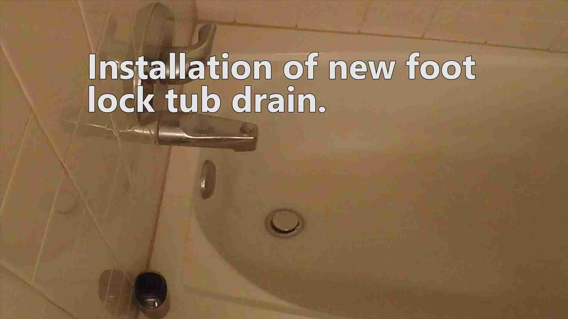New post Trending-foot lock bathtub drain-Visit-entermp3.info ...