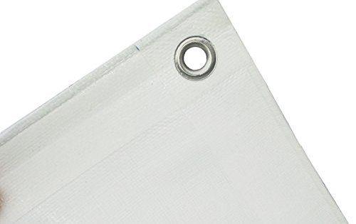 Bâche de protection top line 260 g m², 23 tailles différentes au