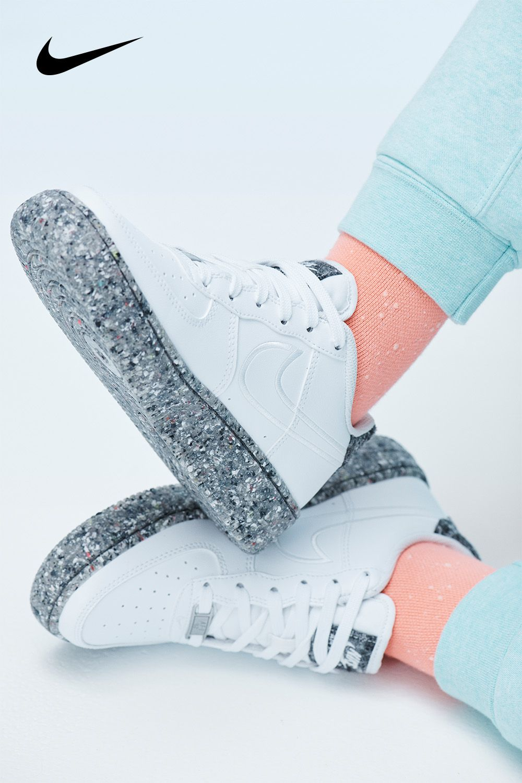 Nike Air Force 1 Impact Big Kids' Shoe. Nike.com in 2021 | Kids ...