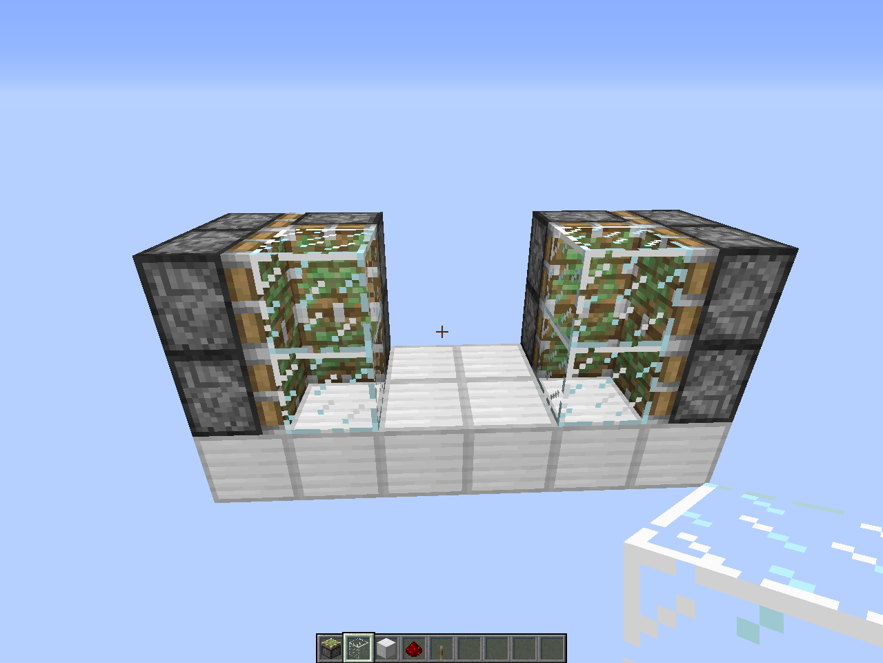 minecraft redstone creations how to build