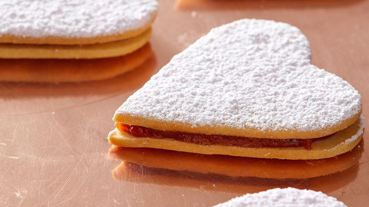 Guatemalan Sesame Cookies (Champurradas) Recipe Sesame