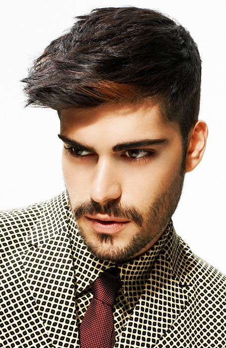 Cool Italian Medium And Hairstyles On Pinterest Short Hairstyles Gunalazisus