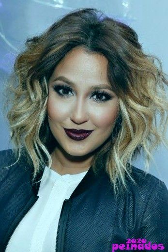 22 sorprendenti Ombre Hairstyles 2020