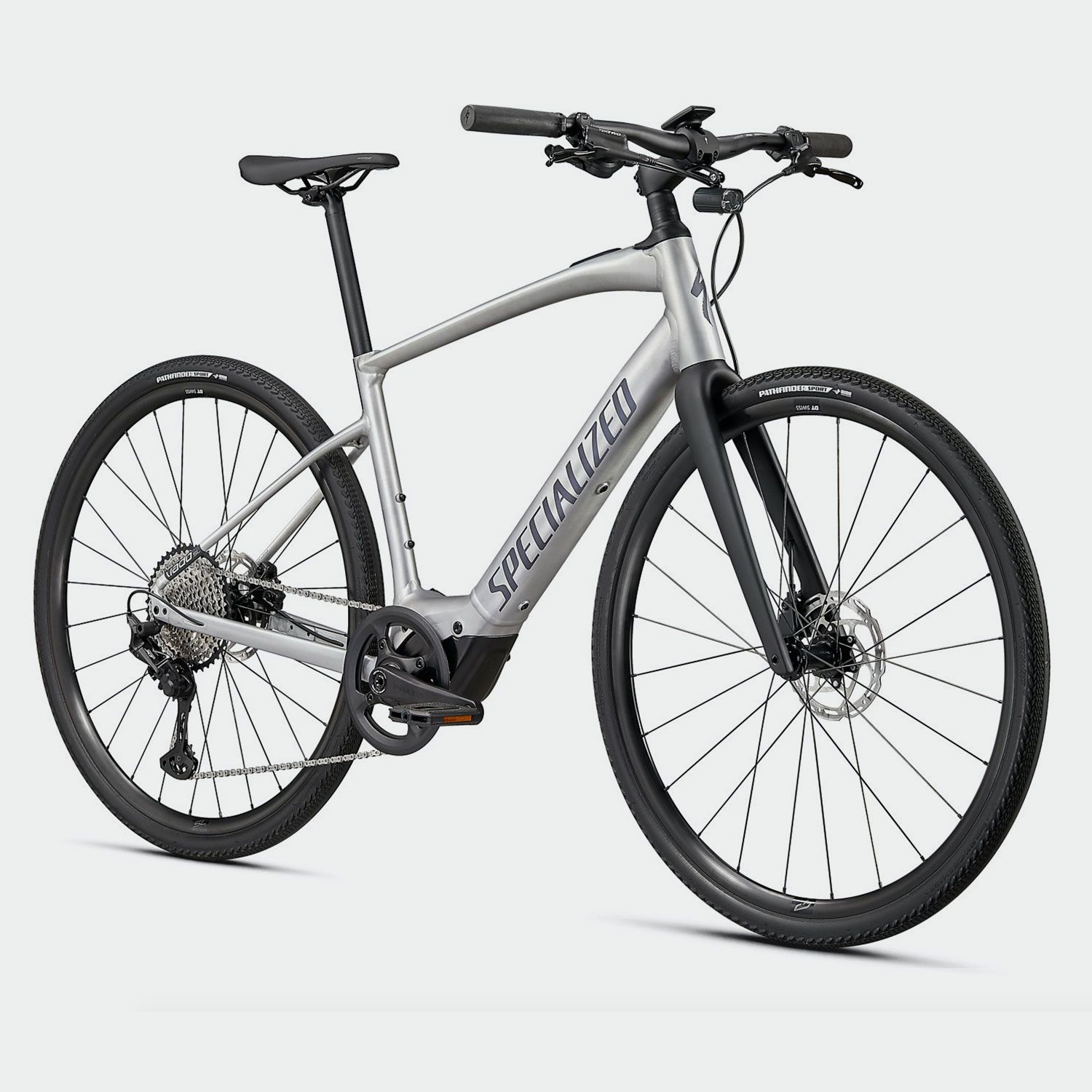 Specialized Turbo Vado Sl Lightweight Urban Bikes With A Brand New Motor And 130 Km Range In 2020 Urban Bike Bike Lightweight Bike