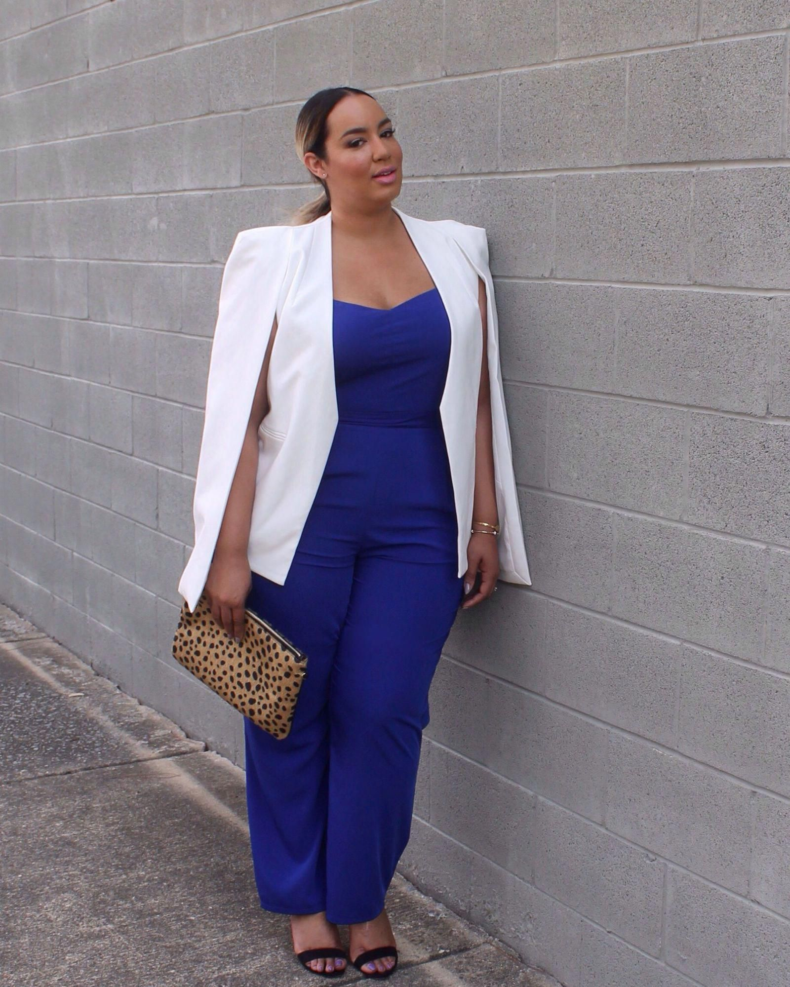 6f949e53f 24 Plus-Size Outfit Ideas for Fall - Plus-Size Style Inspiration   voloptuouswomenplussize