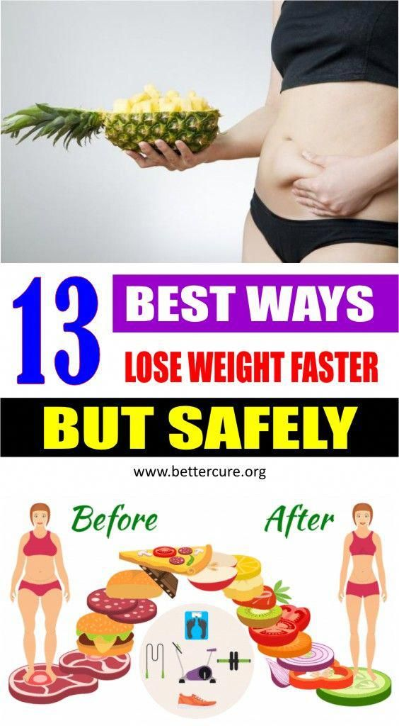 Want to shed pounds fast? Expert advice from BetterCure can help you do it safely. #weightlossplans...