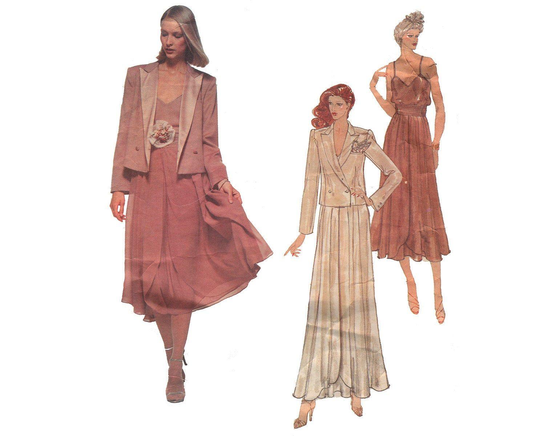 Vintage 1970s Vogue 2026 Evening Dress Gianni Versace Etsy Long Midi Skirt Evening Dresses Vogue [ 1200 x 1500 Pixel ]