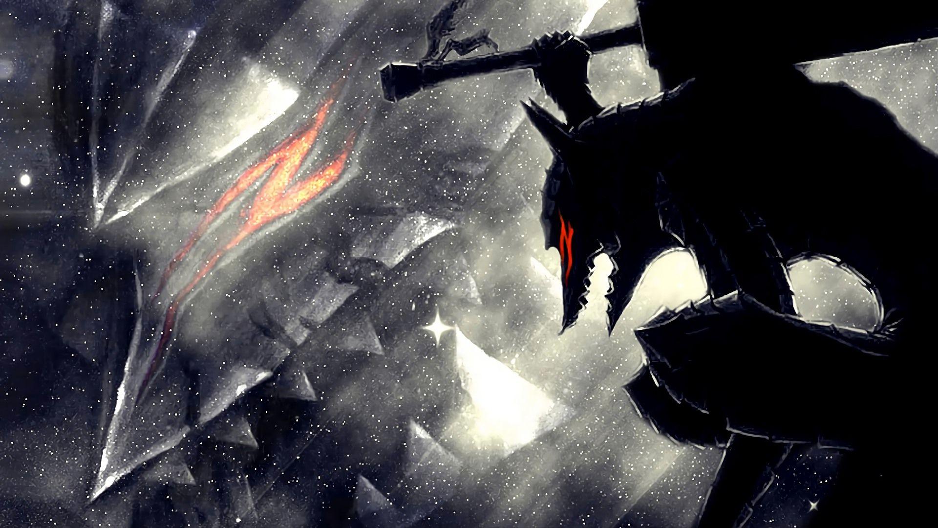 Guts Berserker Armor Berserk Wallpaper 5591 Berserk