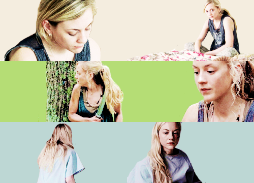 Momentos de Beth