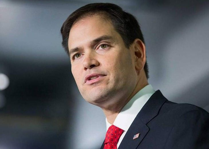 Marco Rubio Quotes | Here Are The 25 Greatest Most Inspiring And Motivational Quotes By