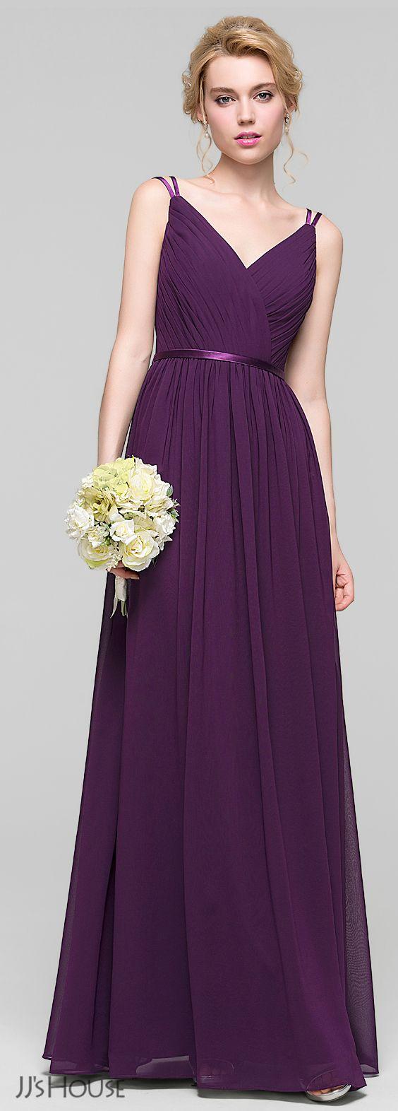 JJsHouse #Prom   robe de mariage   Pinterest   Vestiditos, Damas y ...