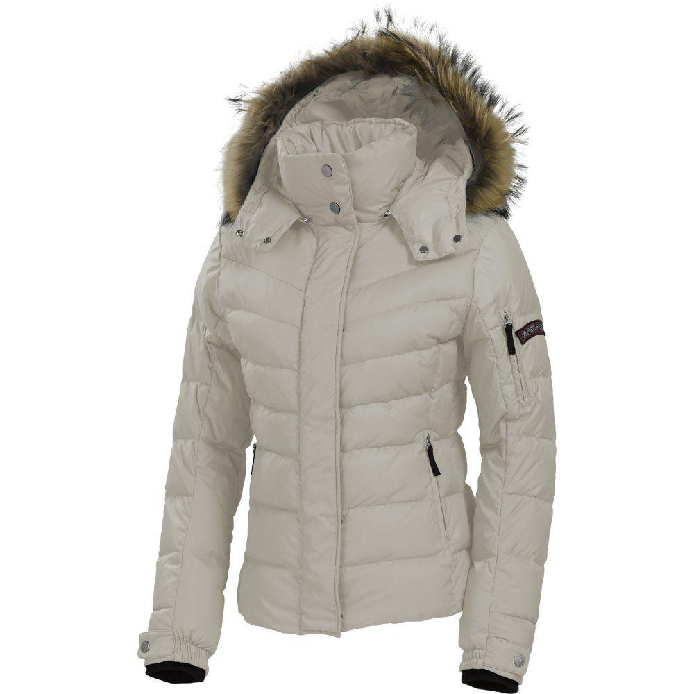Bogner Fire + Ice SaleDP Down Ski Jacket (Women's