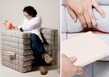 upholstery // design // interior // interior design // old // new // fabric // sofa // raumausstattung // Daisuke Motogi www.raum-steffens.de
