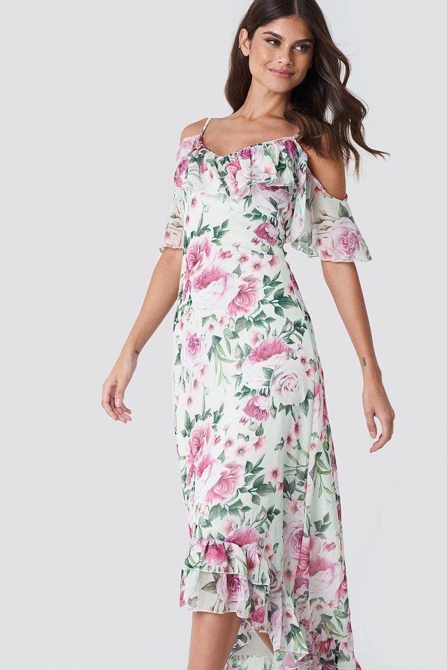 maxi klänningar rea