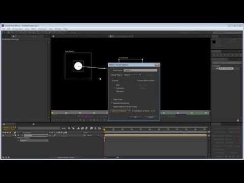 Adjustable Warp Stabilizer Preview   tuts__AE   After effect