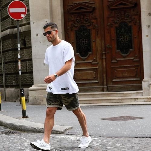 the best men's fashion blog Dresswellbro