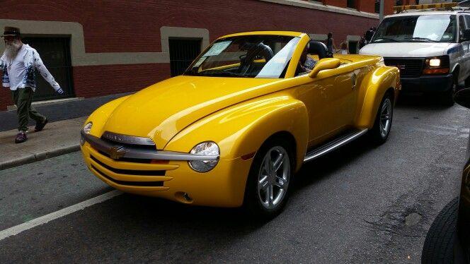 Chrysler Chevy Ssr Chrysler Chevrolet