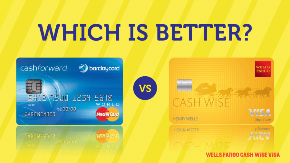 10 Stereotypes About Wells Fargo Cash Wise Visa That Arent Always True Wells Fargo Cash W In 2020 Personal Loans Online Credit Card Reviews Cash Rewards Credit Cards