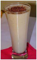 Banana Lassi/ Banana Lassi Recipe, How to make Banana Lassi/Yogurt Drink