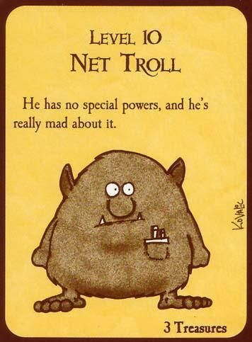 The Pitiful Life of an Internet Troll (A Delightful Rant