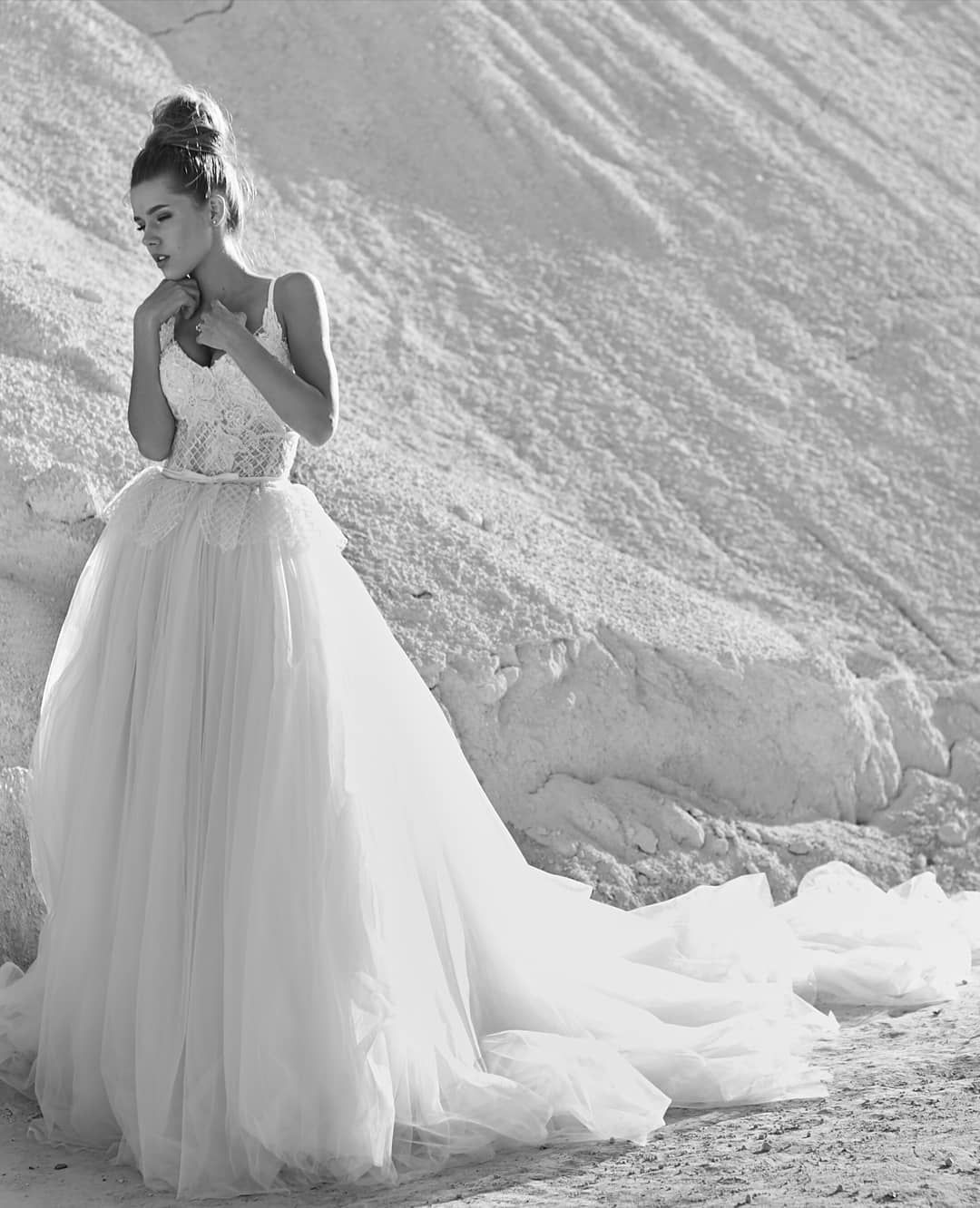MIRIAMS Bride Atelier -  wedding dresses 2019 -  #weddingdress #weddinggown #weddingdresses