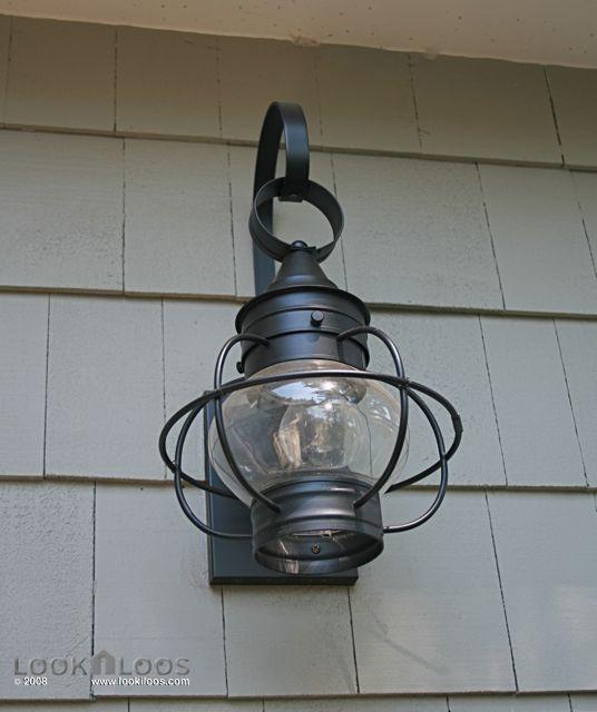 Cape Cod Style Exterior Light Fixtures Cape Cod Style