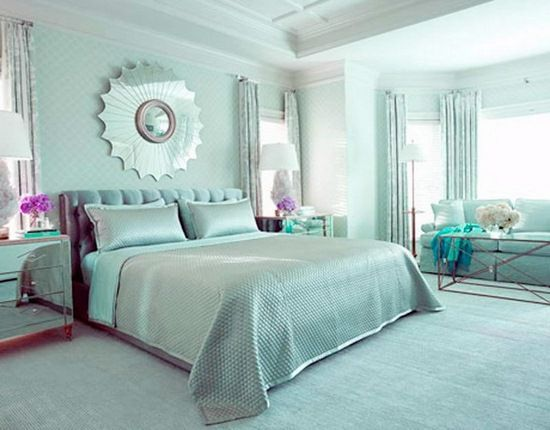 Couleur De Chambre Moderne | queenlord.brandforesight.co