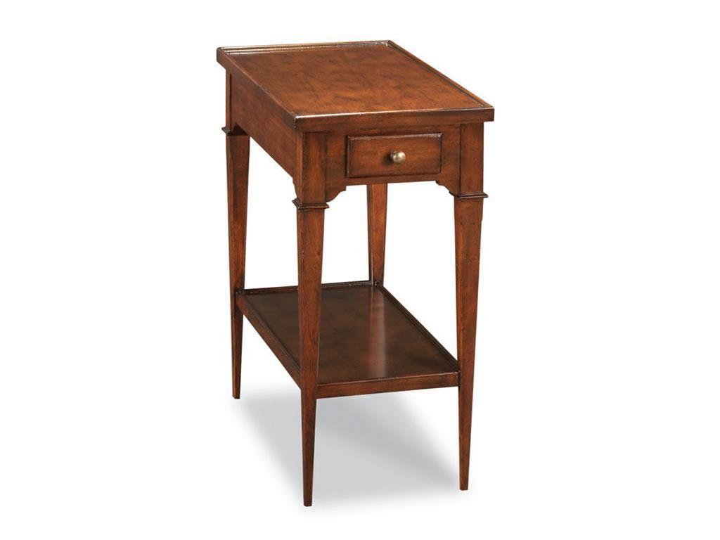 Woodbridge Furniture Living Room Marseille Drink Table 1145-10 ...