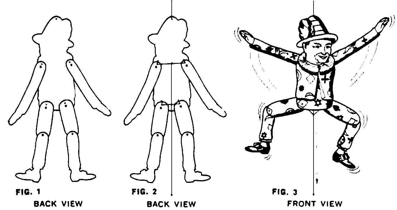 jumping jack instructions