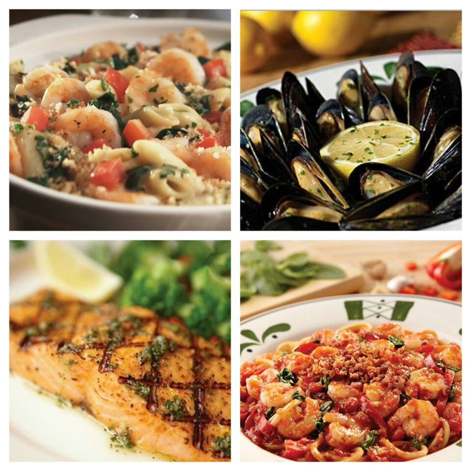 Olive Garden Entree recipes, Food, Dinner entrees