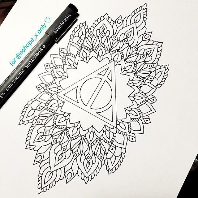 Mandala Monthly Jan 16 With Images Tattoo Designs Tattoos
