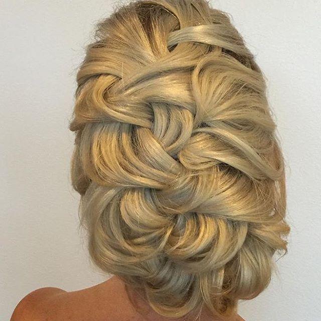 Im All about Da Hair @imallaboutdahair Gorgeous bri...Instagram photo   Websta (Webstagram)