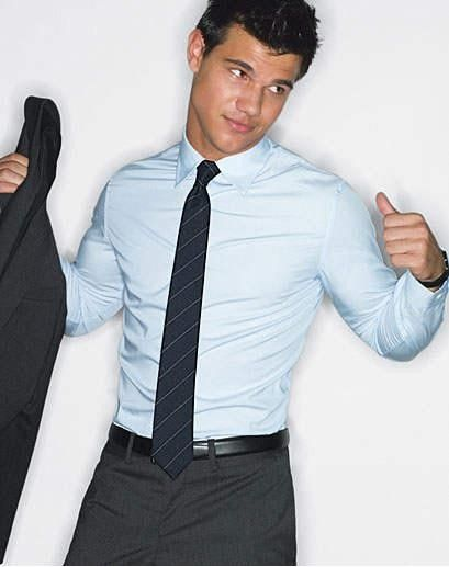 men wearing ties - Google Search | Shirts (and Ties) | Pinterest