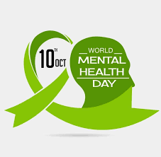 Pin On World Mental Health Day October 10