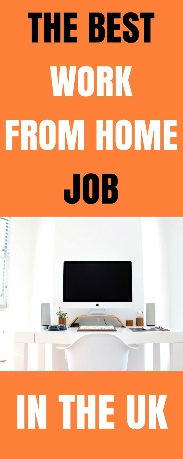 best work from home job in the uk earn extra money ways to make more